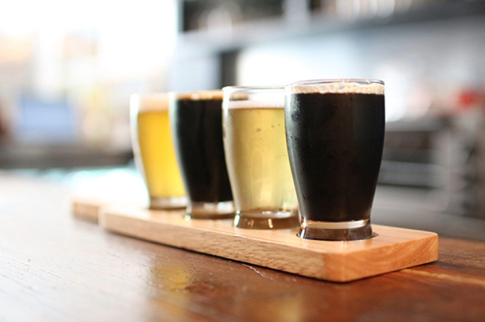 NYC Beer Week Comes to Bushwick This Friday With Delicious and Rare Beers — Food and Drink on Bushwick Daily