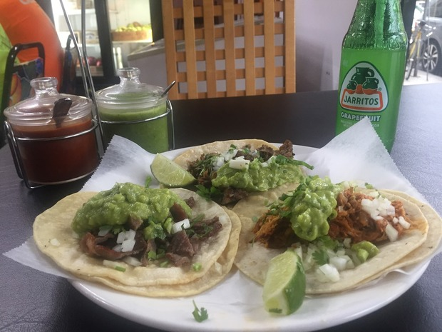 Taco Tour: Guadalajara De Dia II Corp. Left My Stomach Beaming — Food and Drink on Bushwick Daily