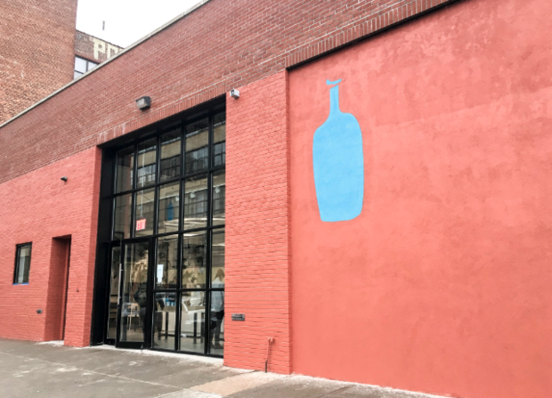 Blue Bottle Coffee Opens This Friday on McKibbin Street in East Williamsburg! — Coffee on Bushwick Daily