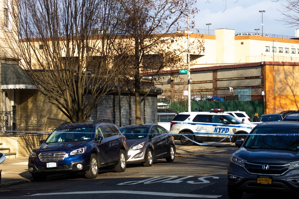 The FBI Arrests A Ridgewood Poster — News on Bushwick Daily