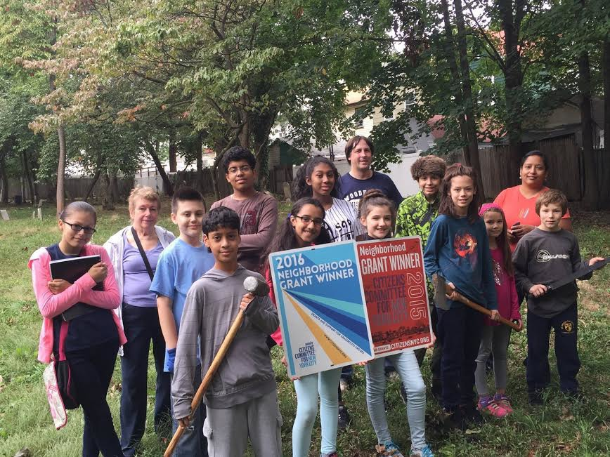 Do You Run a Project That Supports the Bushwick Community? Apply to Win This Grant of Up to $3,000! — Arts & Culture on Bushwick Daily