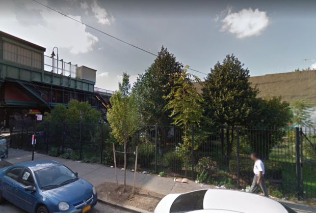 A 36-Year-Old Bushwick Community Garden Was Razed for Condos — Community on Bushwick Daily