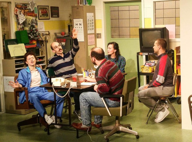 A New Play at The Bushwick Starr Delivers Laughs Straight Out of a Committee Meeting Nightmare — Arts & Culture on Bushwick Daily