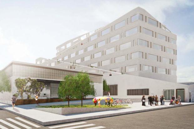 Johnson Avenue Office Development Boom Continues — Real Estate on Bushwick Daily