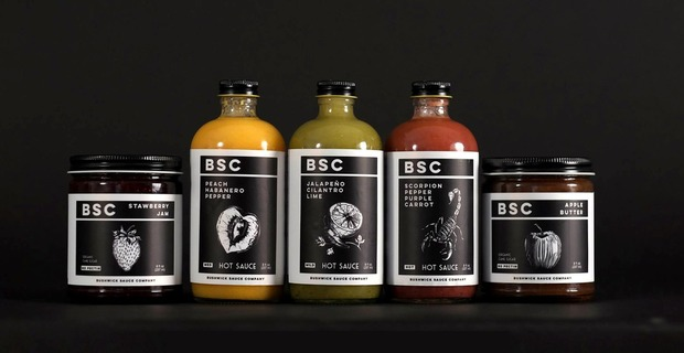 Bushwick Sauce Company Brings More Quality Hot Sauce to the Neighborhood Sauce Scene — Food and Drink on Bushwick Daily