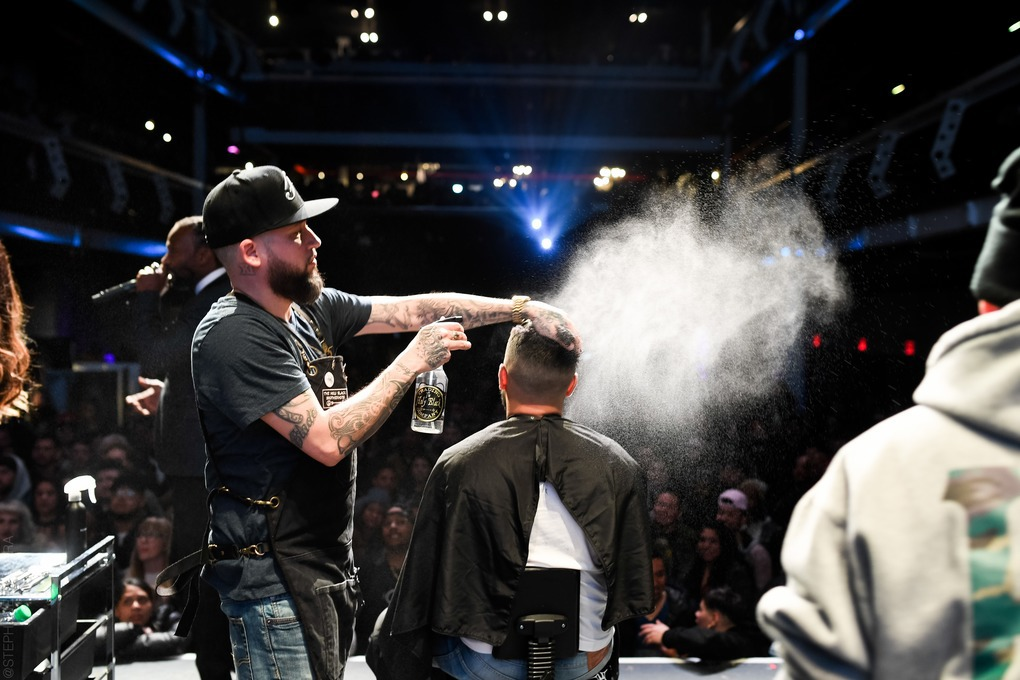 Barbercon 2018 Returns Bigger and Better for an Explosive Two-Day Event — News on Bushwick Daily