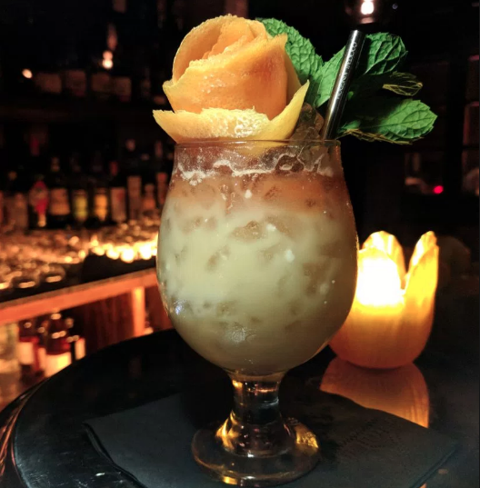 Kill Devil: House of Dark Spirits Will Bring Over 100 Rums to Williamsburg  — Sponsored on Bushwick Daily