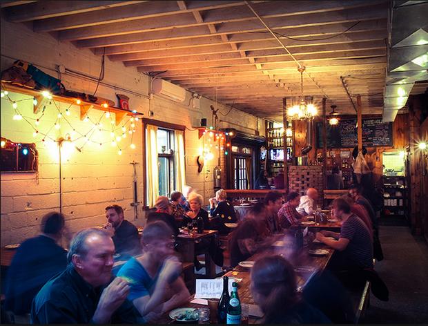 Billionaires Are No Longer Buying East Williamsburg Stalwart Roberta's — Restaurants on Bushwick Daily
