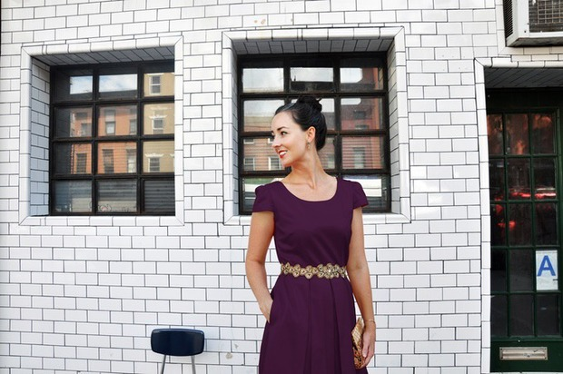 Bushwick Based Clothing Brand Wants You to Look Like a Million Bucks in Tailor-made Threads — Community on Bushwick Daily