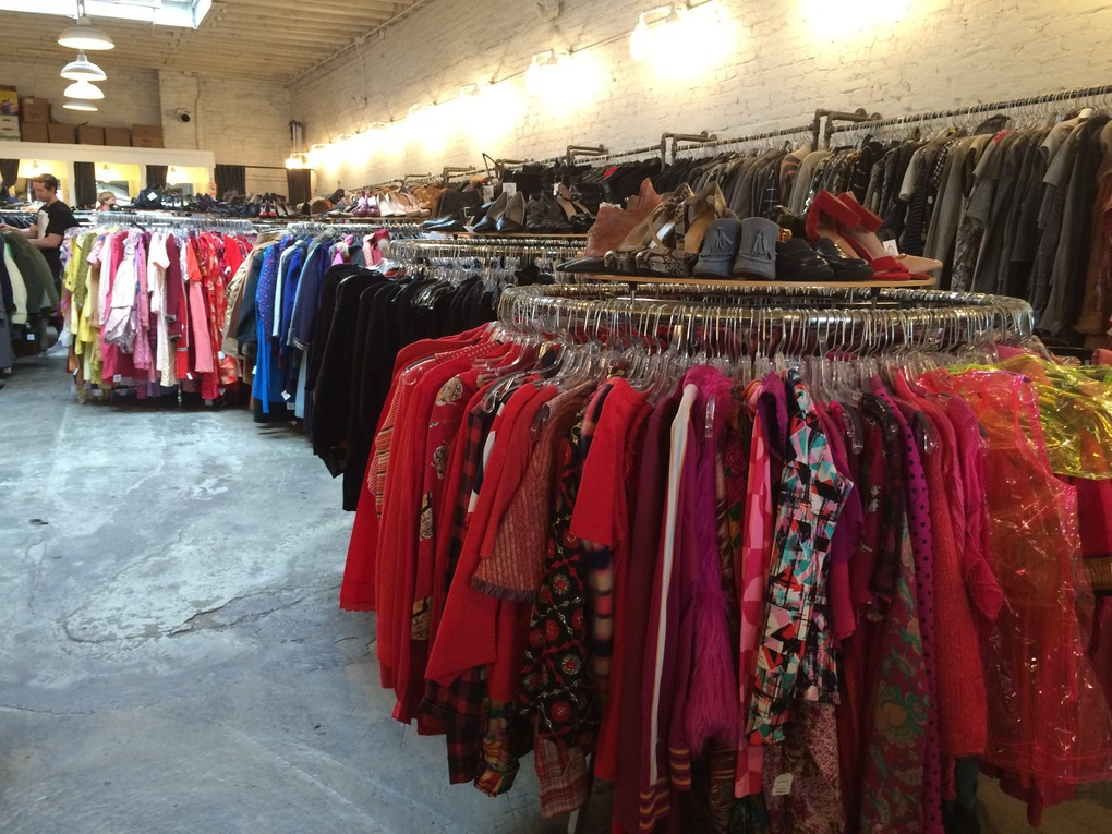 How To Sell Your Clothes to Bushwick's Beacon's Closet While Maintaining Your Dignity and Self-Worth — Fashion and Shopping on Bushwick Daily