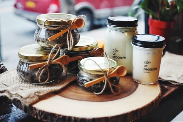 Cup of Brooklyn Is Launching a Coffee-Based Cosmetics Line Just in Time for the Holidays — Community on Bushwick Daily