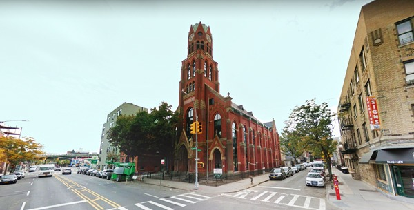 Bushwick Church-Turned-Condo Changes Hands Again — Real Estate on Bushwick Daily