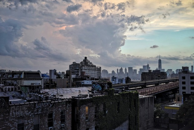 State Judge Extends Eviction Moratorium Until October, Citing 'Sudden High-Volume Influx of Eviction — News on Bushwick Daily