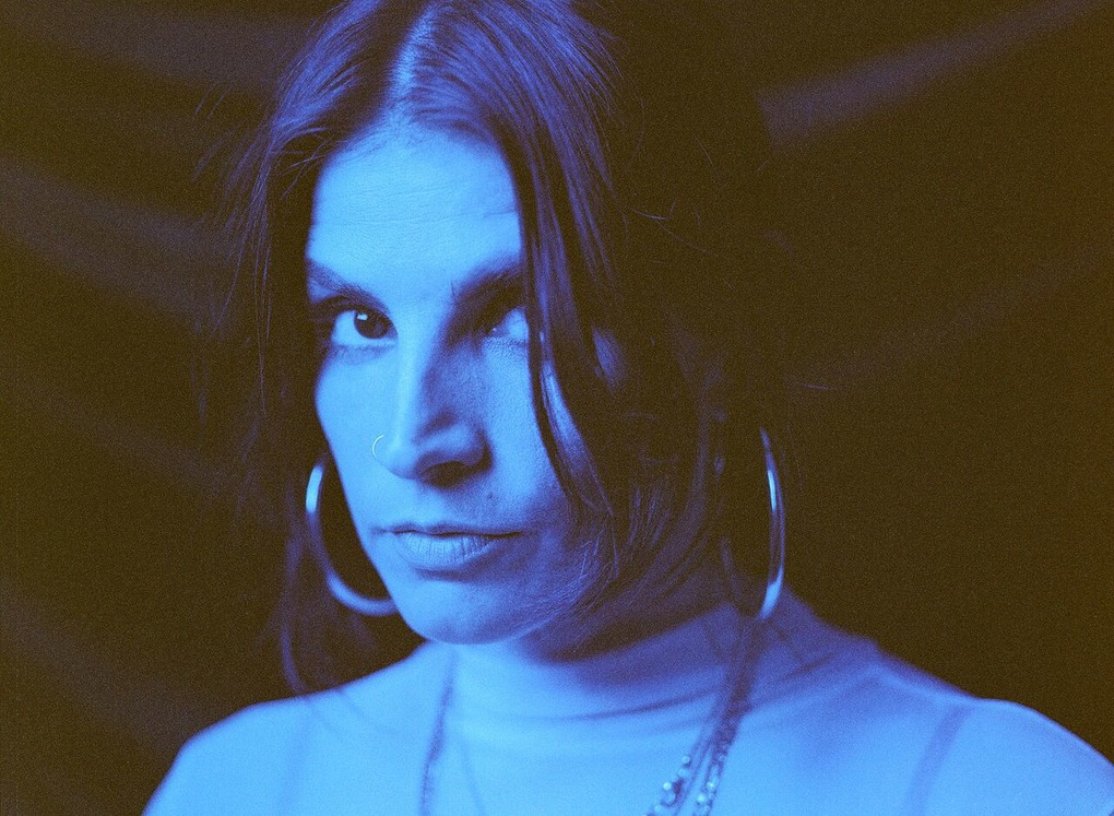 TEEN's Vocalist Finds Authenticity Through New Solo Project as Lou Tides — Music on Bushwick Daily