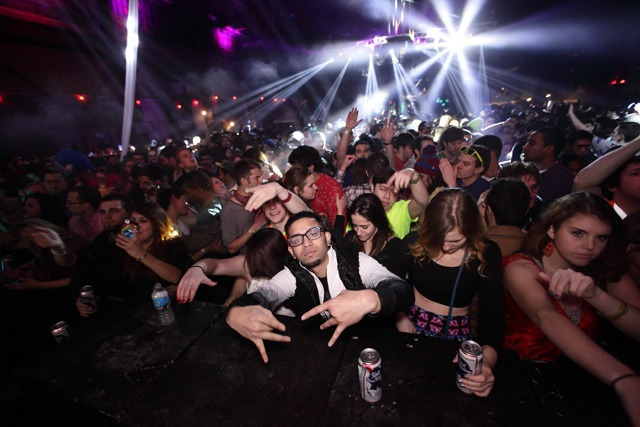 WTF?... Major NYE Underground Parties in Bushwick Were Shut Down — News on Bushwick Daily