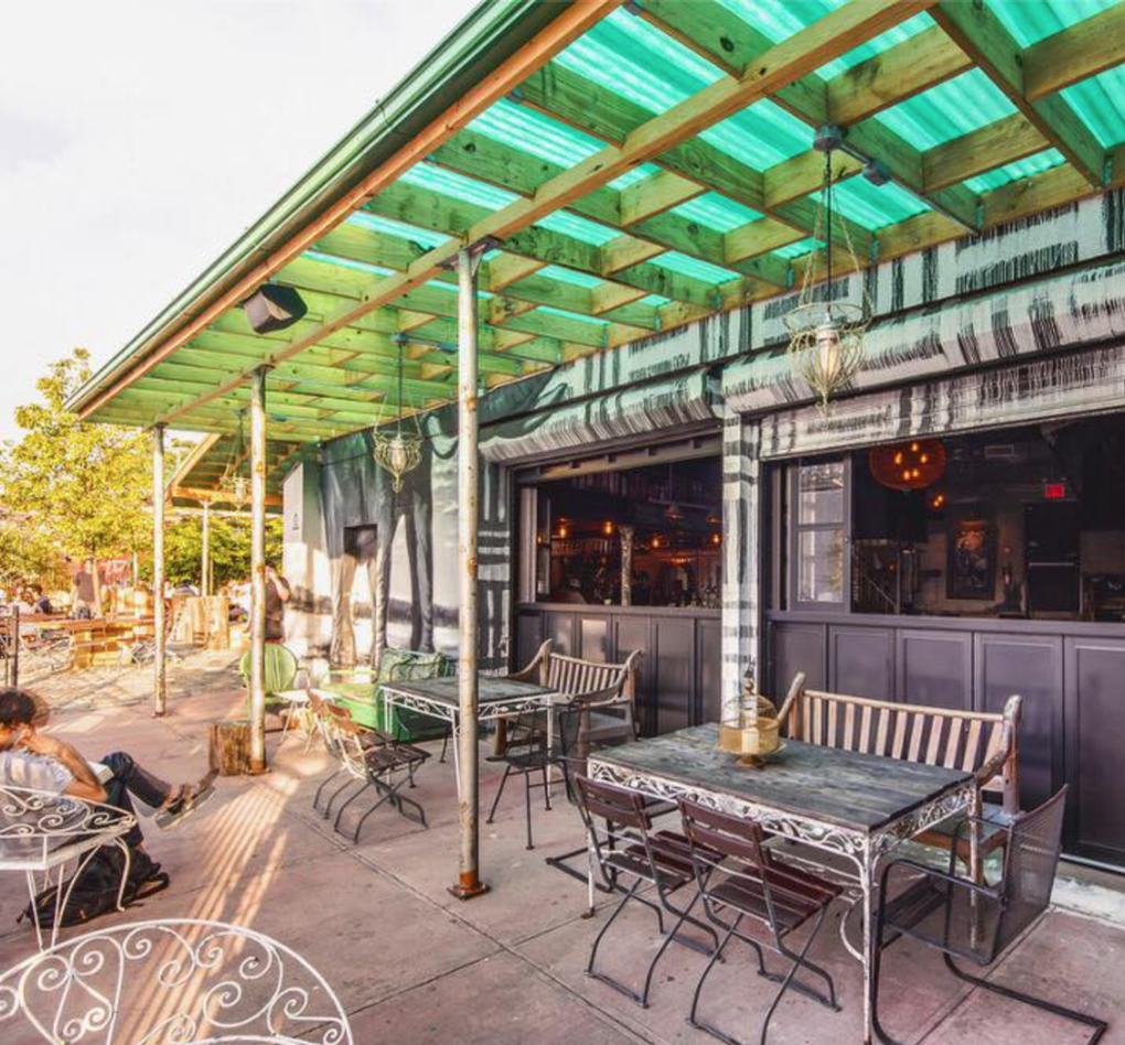Call For Nominations: Best Patio in the Neighborhood — Food and Drink on Bushwick Daily