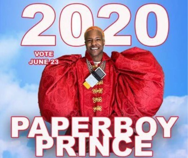 Paperboy Love Prince Wins Petition Challenge and Will Remain on District 7 Ballot          — News on Bushwick Daily