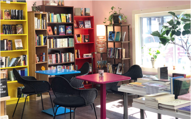 New Bilingual Bookstore in Bushwick Fosters Culture for the Local Latinx and Black Community  — Business on Bushwick Daily