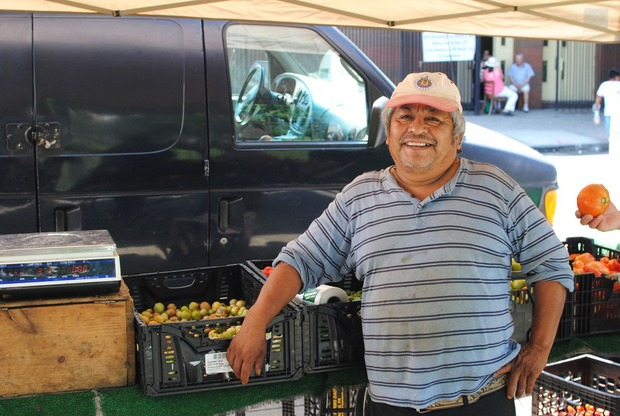 Quiche, Cold Brew, and Veggies: Meet 3 Vendors from the Bushwick Farmers Market — Community on Bushwick Daily