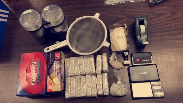 'Substantial' Heroin Bust at a Ridgewood Apartment Building Leads to Three Arrests — Community on Bushwick Daily