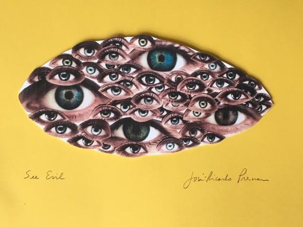 An Art Show To Break The Universe — Arts & Culture on Bushwick Daily