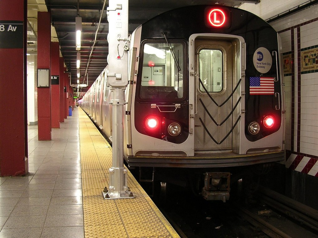 No L Train Service After Midnight From Lorimer to Broadway Junction for 9 Weeks — News on Bushwick Daily