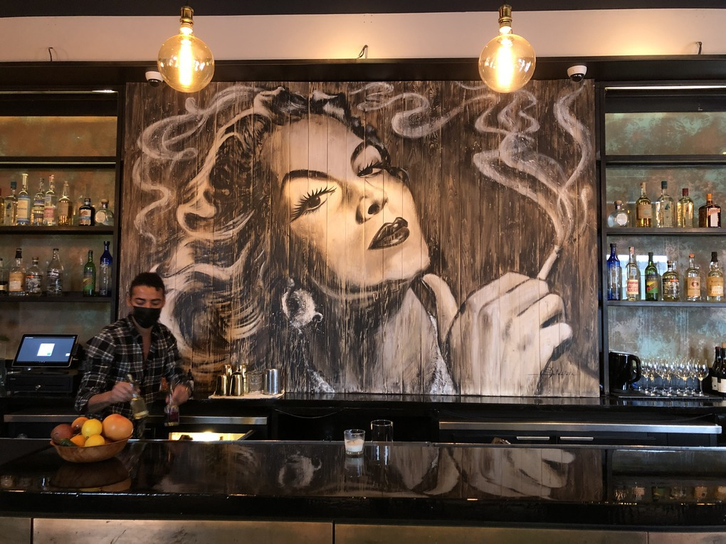 Paloma's Has A New Spot On Knickerbocker — Food and Drink on Bushwick Daily