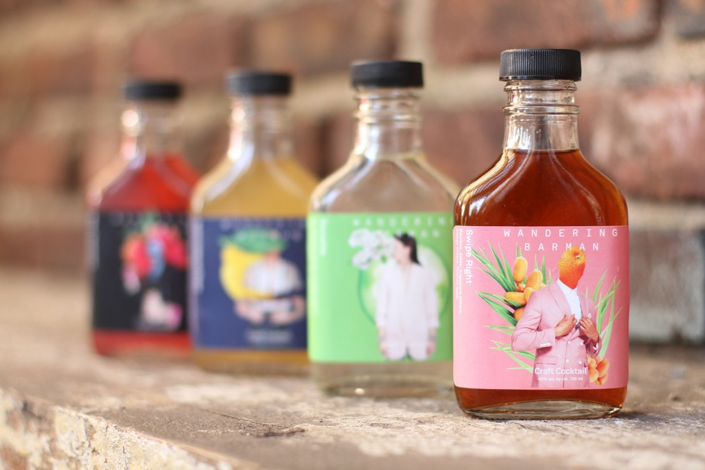 Bushwick Entrepreneurs Tap an Open Market with Handcrafted Bottled Cocktails — Food and Drink on Bushwick Daily