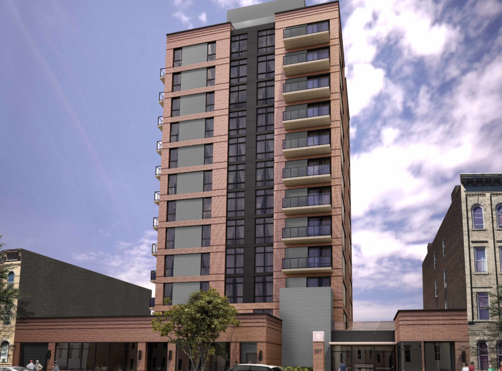 Yet Another 11-Story Residential Development Is Coming to Bushwick — Real Estate on Bushwick Daily