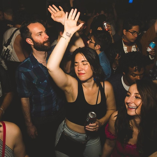 Best Gigs to Catch this Week in the Greater Bushwick Area — Music and Nightlife on Bushwick Daily