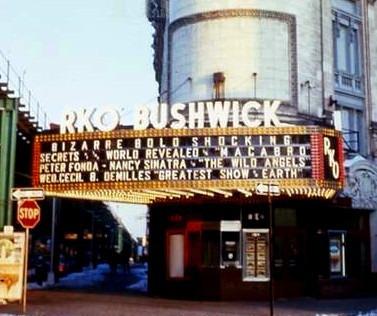 Bushwick's Secret Vaudeville Past — Real Estate on Bushwick Daily