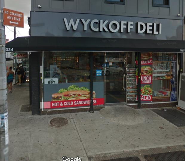 A Group Followed a Man off the L Train and Mugged Him Near the Halsey Street Stop — News on Bushwick Daily