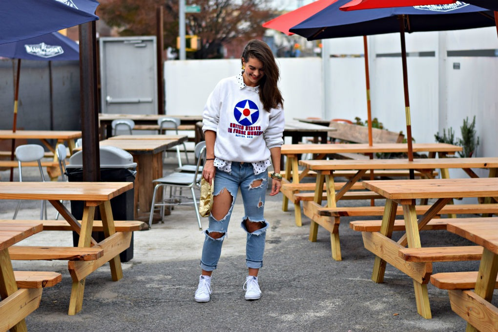 Bushwick Weekend Styles: Brunch Best — Fashion and Shopping on Bushwick Daily