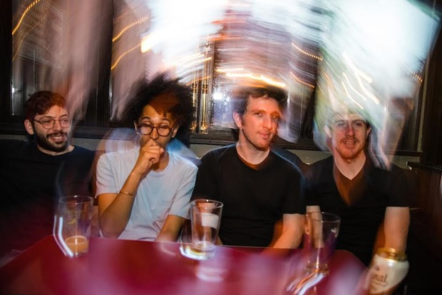Bushwick Band, Wet Leather, Gears Up for its First Northside Festival — Music on Bushwick Daily
