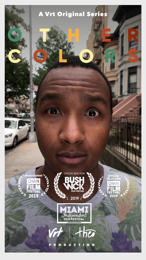 Flipping the Script and Screen on Stories About Race — Arts & Culture on Bushwick Daily