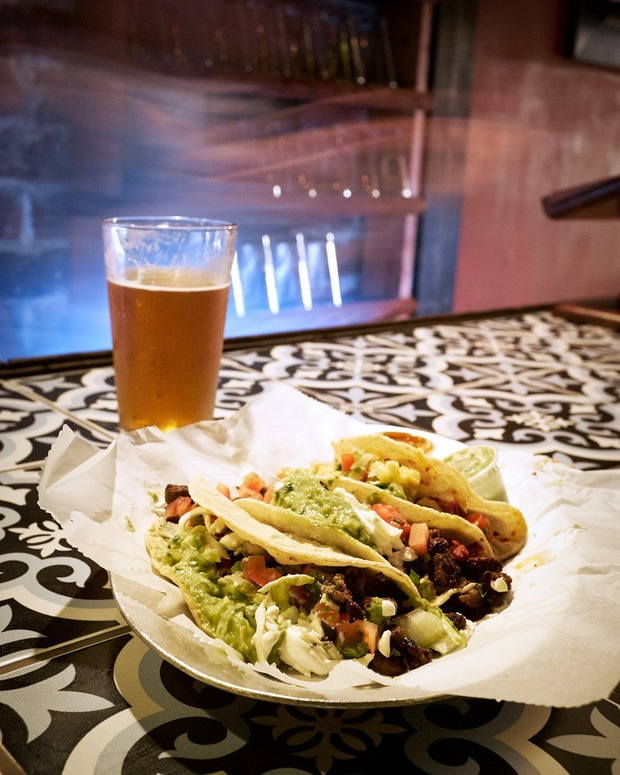 Lucha Lucha Brings San Diego-Style Mexican Food to Bushwick — Restaurants on Bushwick Daily