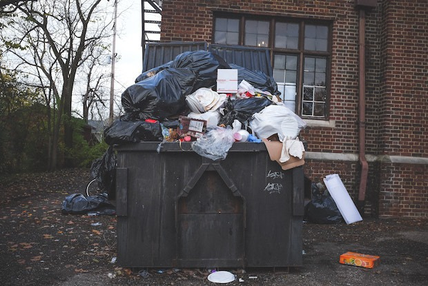 City Removed Over 60 Garbage Bins In Ridgewood To Clean Up Streets — Community on Bushwick Daily