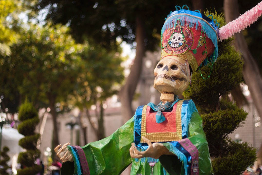 Witches Are Cursing Brett Kavanaugh Again & How To Celebrate Dia De Los Muertos in Bushwick — Arts & Culture on Bushwick Daily