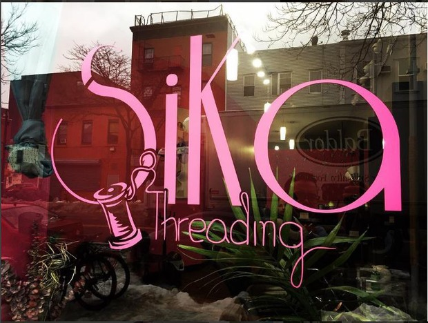 Keep Your Brows in Check at Sika Threading Salon's New Bushwick Location — Mind and Body on Bushwick Daily