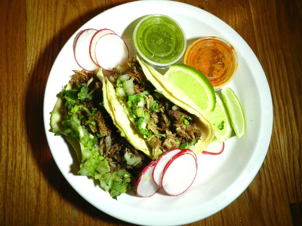 Taco Tour: Taqueria Sofia is a Scrumptious Jewel in Bushwick's Taco Crown  — Food and Drink on Bushwick Daily