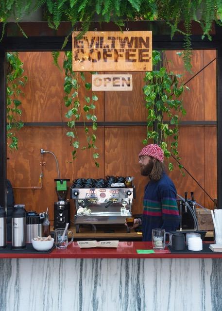 Evil Twin Brewing Opens Evil Twin Coffee in Ridgewood — Food and Drink on Bushwick Daily