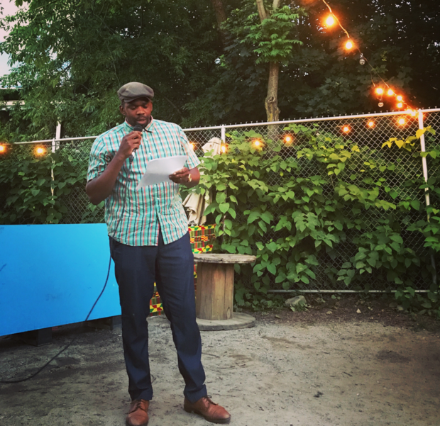 H.I.P. Lit Will Bring the Literary Party to Nowadays This Summer — Arts & Culture on Bushwick Daily