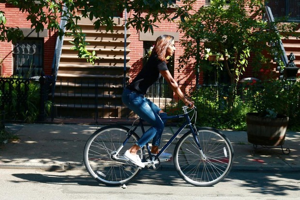 I'm Still Riding a Bike, and L and M Train Riders Should be Too — Arts & Culture on Bushwick Daily