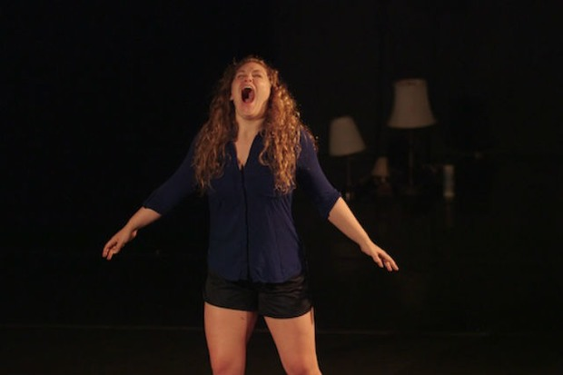 Kicking Ass and Taking Coats: Laurel Snyder's solosarehardtomake — Arts & Culture on Bushwick Daily