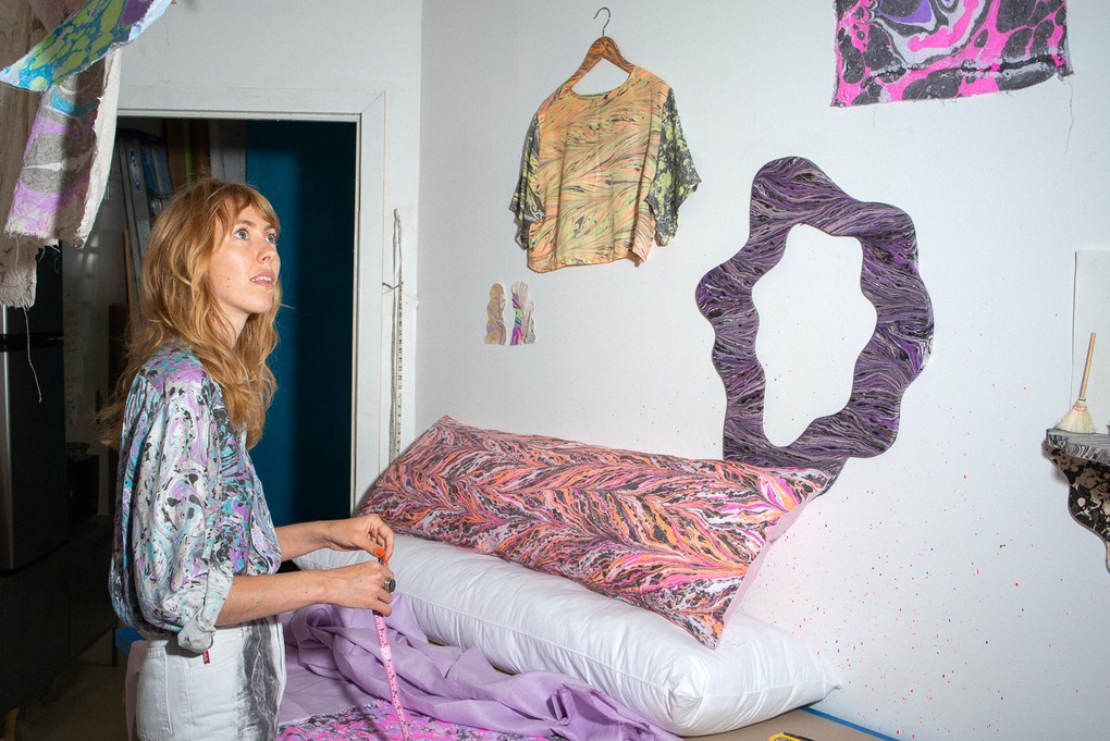 Bushwick-Based Artist Designs Work for Urban Outfitters — Arts & Culture on Bushwick Daily