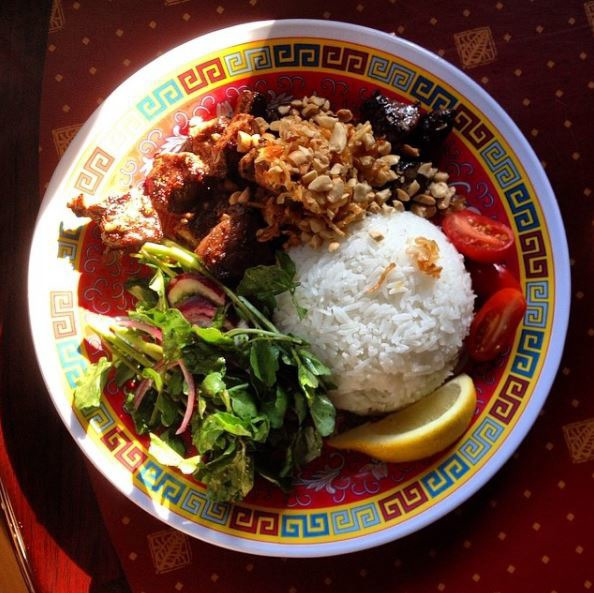 Iconic Vietnamese Eatery Bunker Reopens Tomorrow in Bushwick — Restaurants on Bushwick Daily