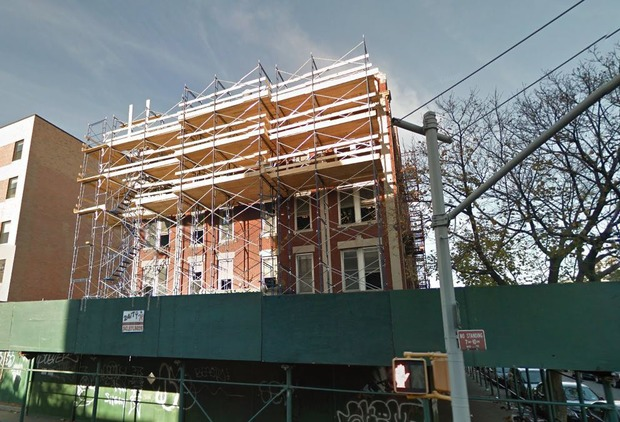 New Residential Monstrosity on Bushwick Avenue Will Bring 232 Units  — Community on Bushwick Daily