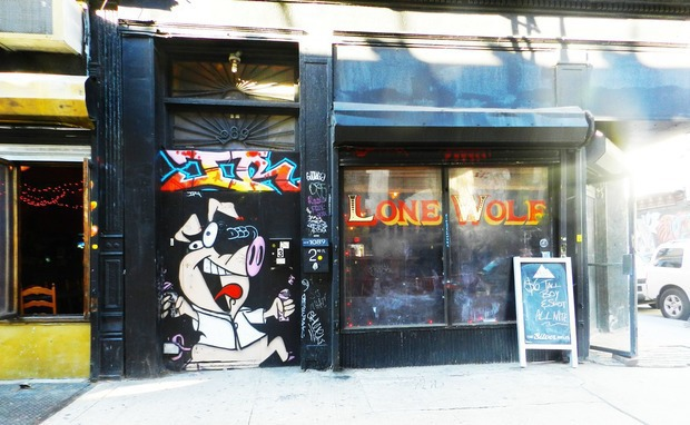 This Is My Love Letter to a Bushwick Dive Bar — Bars on Bushwick Daily