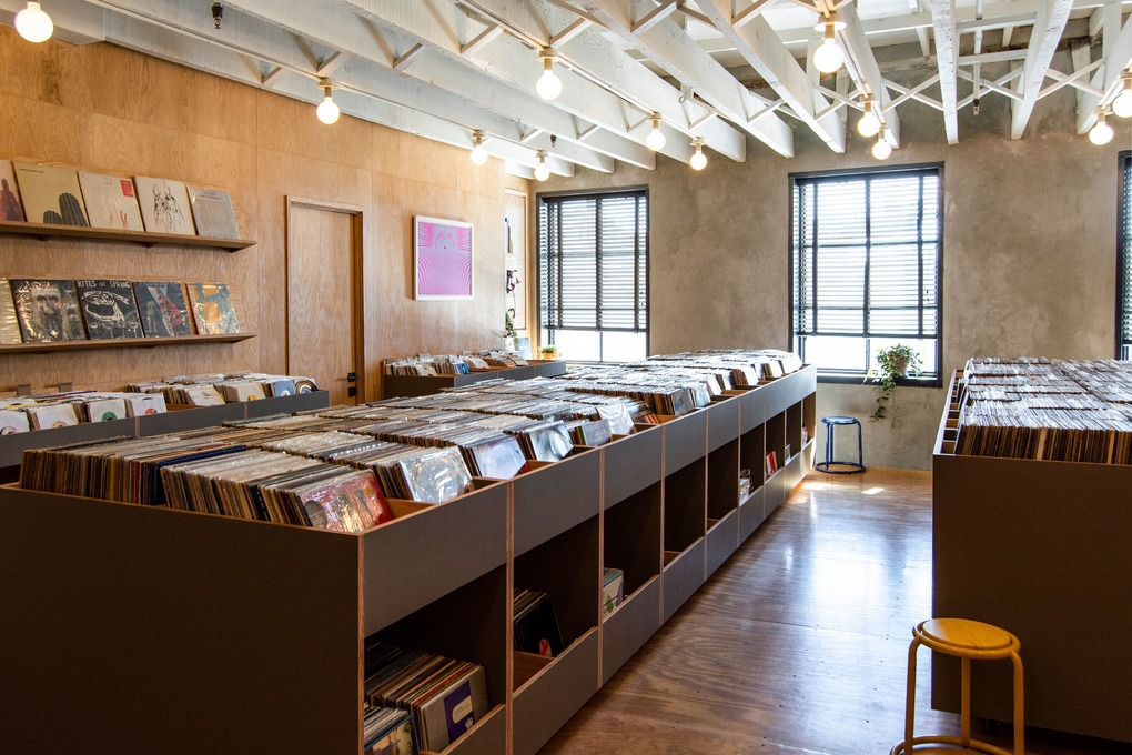 New Vinyl Record Shop Is Coming to Bushwick this Week — Business on Bushwick Daily