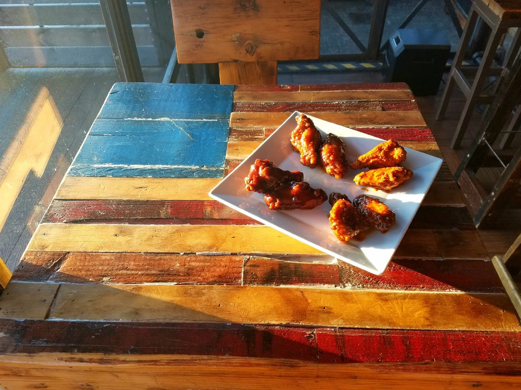 Bushwick's Best Chicken Wings of 2018 Are... — Food and Drink on Bushwick Daily